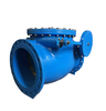 BS5153 / EN12334 Swing Check Valve with Lever & Weight