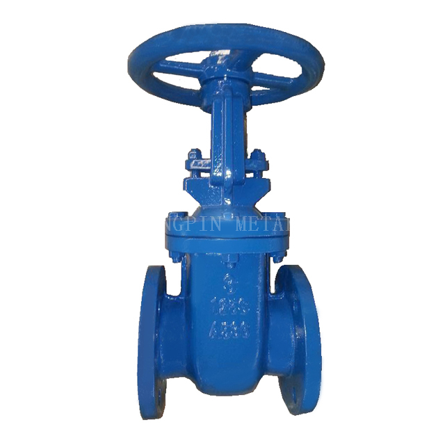 AWWA C500 Metallic Seated Gate Valve, OS&Y